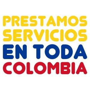 servicio colombia