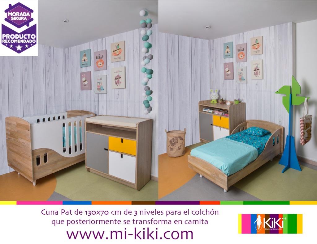 Kiki – Morada Segura