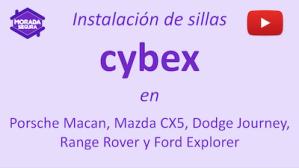 recopilacion cybex 400